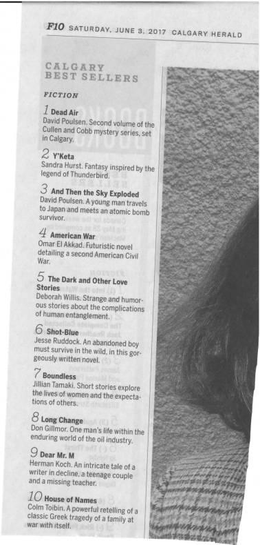 June 3.17 Calgary Herald