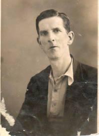 Grandad Slater