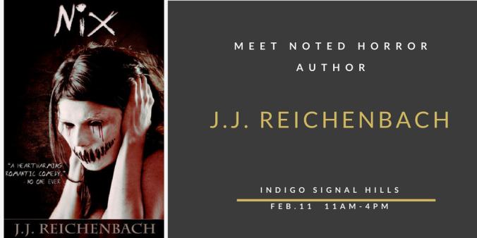 J.J. Reichenbach