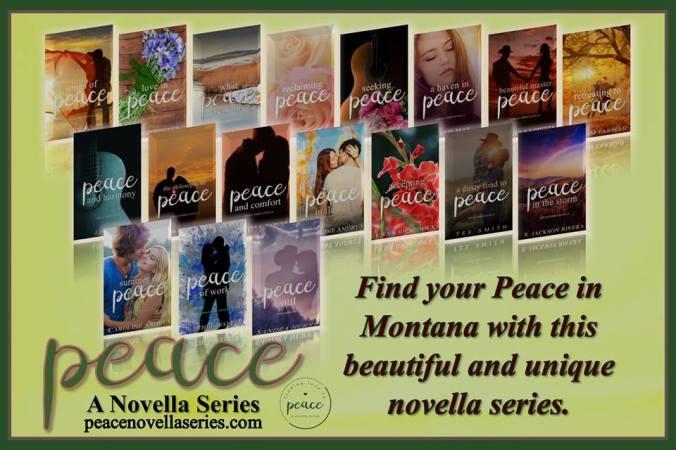 Peace Group Photo